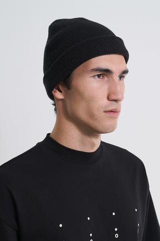 Шапка Cool Zone унисекс черная