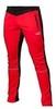 Victory Code Dynamic разминочный лыжный костюм black-red - 4