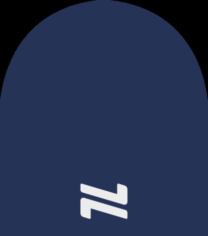Nordski Logo лыжная шапка jeans