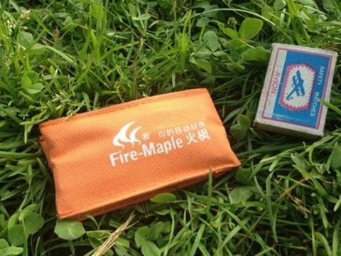 Fire-Maple FMT-803 набор столовых приборов