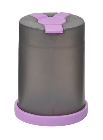 Wildo Shaker контейнер для специй lilac