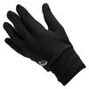 Asics Gloves перчатки черные - 1