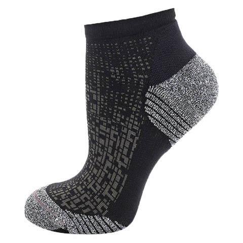 Asics 2ppk Ultra Light Quarter комплект носков серые