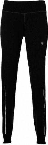 Asics Thermopolis Knit беговой костюм женский black