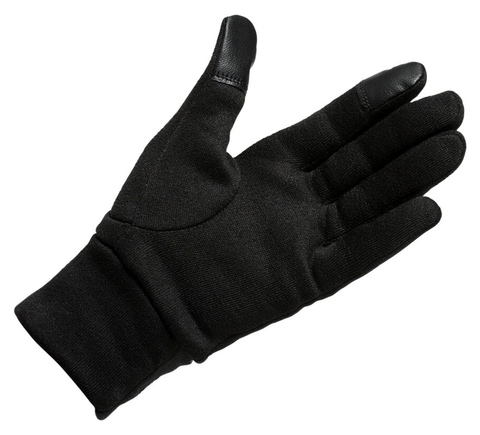 Asics Gloves перчатки черные