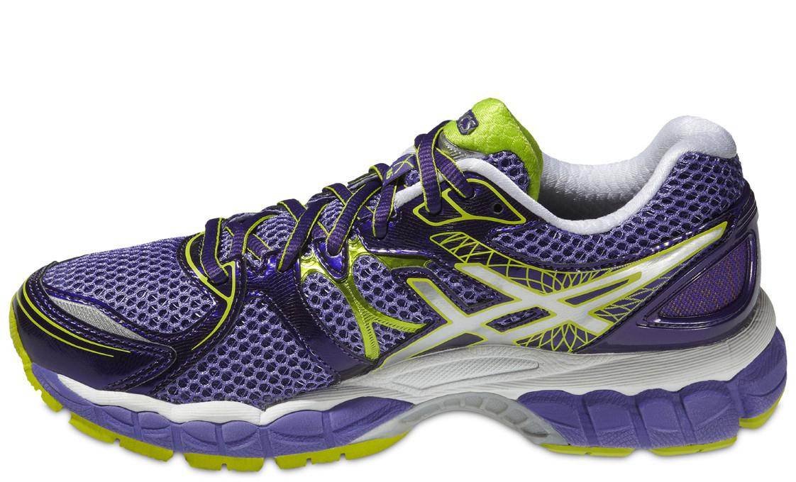 Asics Gel-Nimbus 16 кроссовки для бега женские - 2
