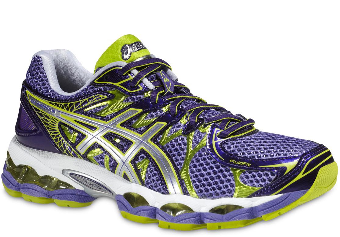 Asics Gel-Nimbus 16 кроссовки для бега женские - 3
