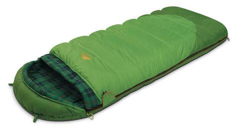Alexika Siberia Plus спальный мешок кемпинговый