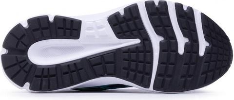 Asics Jolt 3 Gs кроссовки для бега подростковые синие