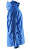 Ветрозащитная куртка-дождевик мужская Craft Aqua Rain синяя - 3