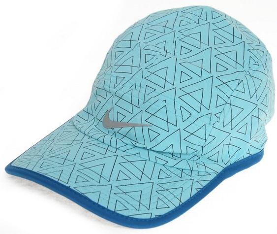 Бейсболка Nike Ru Seasonal AW84 CAP голубая