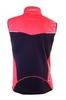 Nordski Premium детский лыжный жилет RED - 2
