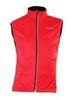 Nordski Premium детский лыжный жилет RED - 1