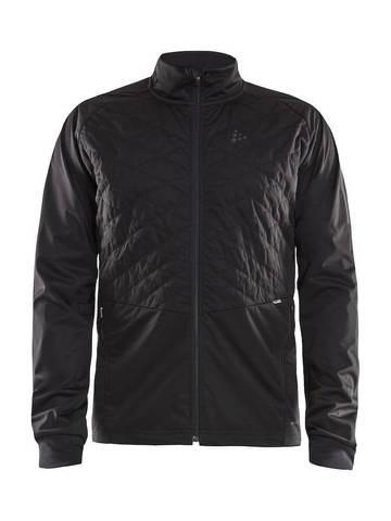 Craft Storm Balance лыжная куртка мужская black