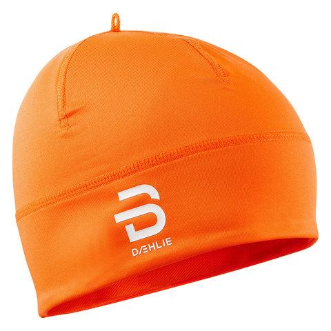 Bjorn Daehlie Hat Polyknit шапка оранжевая