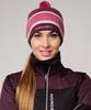 Nordski Bright лыжная шапка violet - 1