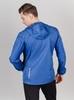 Nordski Run Elite костюм для бега мужской black-vasilek - 3