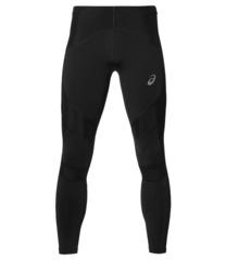 Беговые тайтсы мужские Asics Leg Balance черные