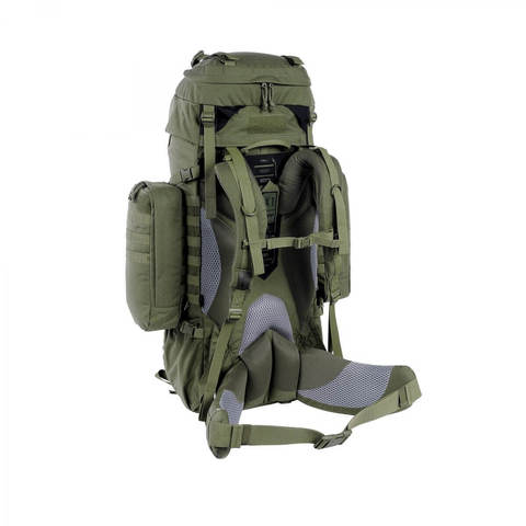 Tasmanian Tiger TT Range Pack MK II туристический рюкзак olive