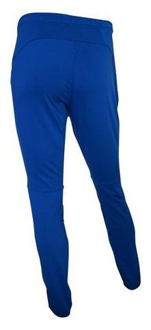 Olly Russia беговые брюки синие