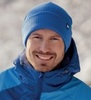 Nordski Retro шапка blue - 1
