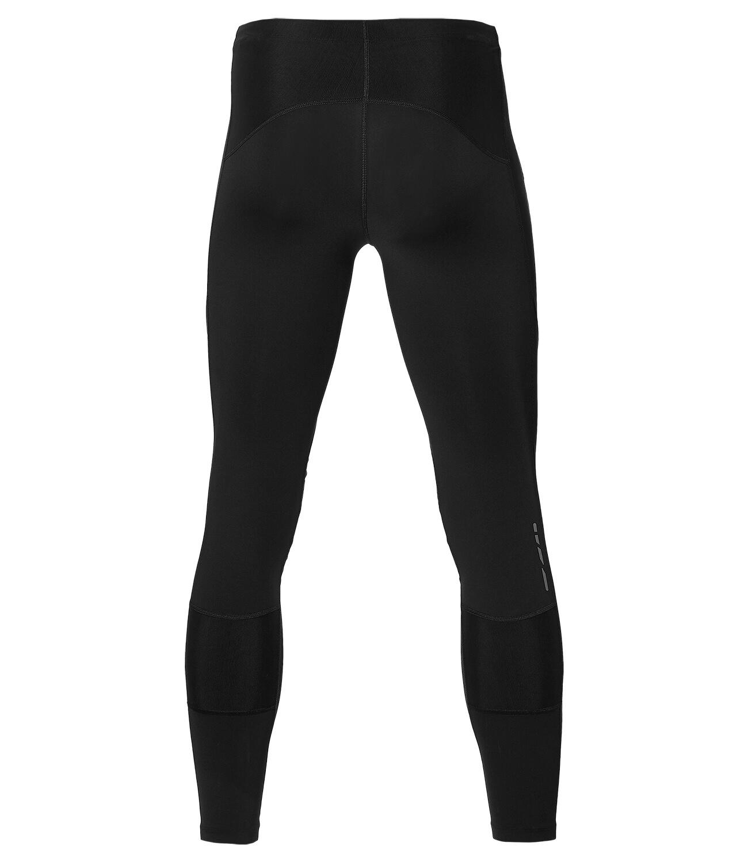 Беговые тайтсы мужские Asics Leg Balance черные - 2