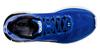 Hoka One One Bondi 6 кроссовки для бега мужские синие - 3
