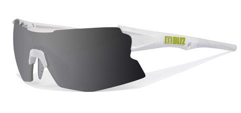 Спортивные очки Bliz Tempo Smallface White