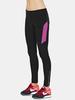 Тайтсы Nike Filament Tight (W) чёрно-розовые - 2
