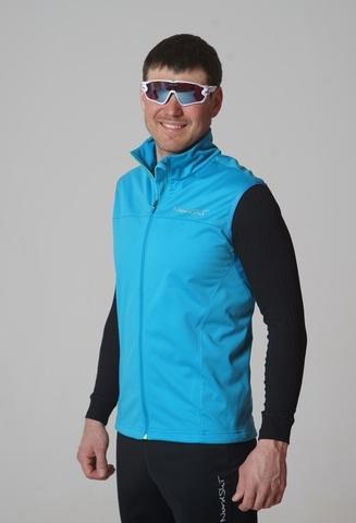 Nordski Motion мужской лыжный жилет breeze