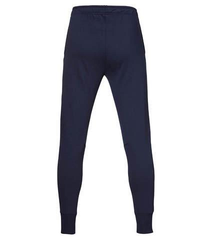 Asics Styled Knit Pant спортивные брюки мужские синие