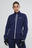 Craft Storm 2.0 женская лыжная куртка dark blue - 3