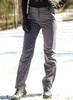 Nordski ветрозащитные брюки женские grey - 1