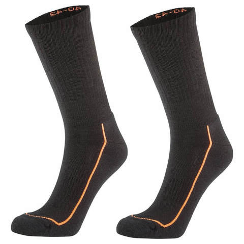 Bjorn Daehlie Sock Athlete Race носки утепленные черные