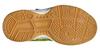 Asics Upcourt 2 PS кроссовки волейбольные детские желтые-черные - 2