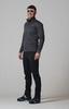 Nordski Motion разминочный лыжный костюм мужской Graphite - 1