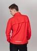 Nordski Motion куртка ветровка мужская Red/Dark blue - 2