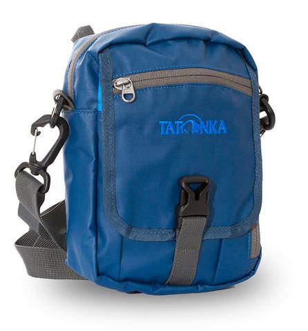 Tatonka Check In CLIP городская сумка shadow blue