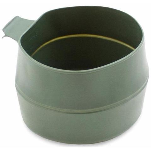 Wildo Fold-A-Cup Big портативная складная кружка olive