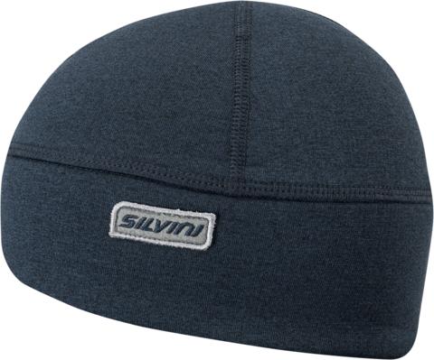 Silvini Paglia лыжная шапка black