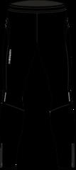 Nordski Premium лосины для бега женские Black