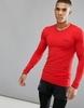 Craft Active Comfort мужское термобелье рубашка оранжевое - 3