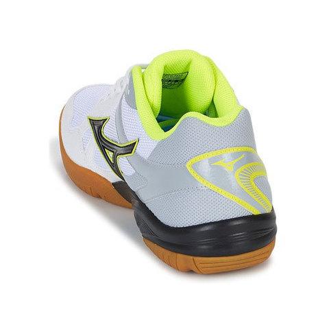 Mizuno Cyclone Speed кроссовки для волейбола мужские белые