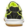 Asics Upcourt 2 PS кроссовки волейбольные детские желтые-черные - 3