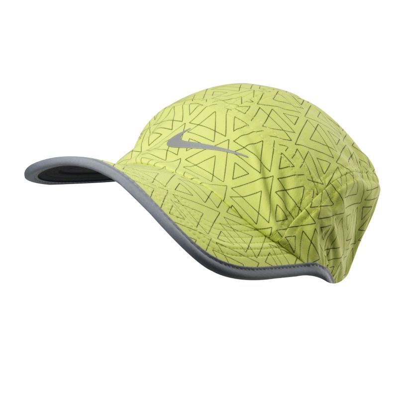 Бейсболка Nike Ru Seasonal AW84 CAP жёлтая - 2
