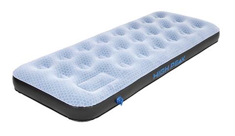 High Peak Air bed Single Comfort Plus надувной матрас