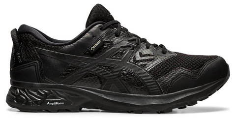 Asics Gel Sonoma 5 GoreTex кроссовки для бега мужские черные