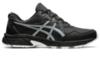 Asics Gel Venture 8 AWL кроссовки-внедорожники для бега мужские черные - 1