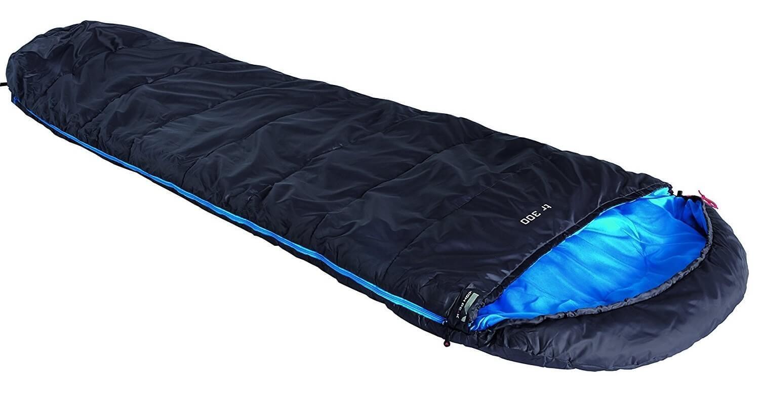 High Peak TR 300 спальный мешок туристический - 1