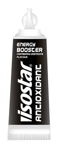 Isostar GEL Energy Booster Antioxidant энергетический гель
